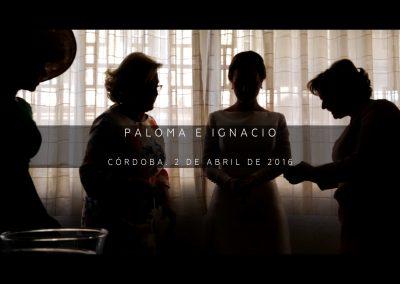 Paloma e Ignacio
