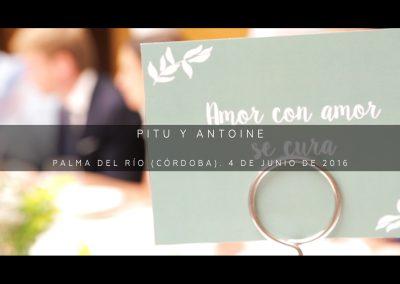 Pitu y Antoine