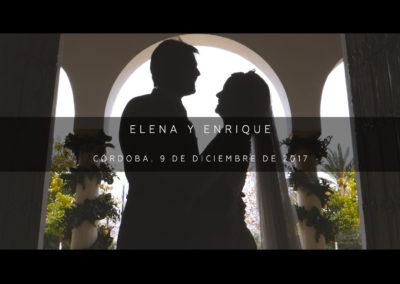 Elena y Enrique