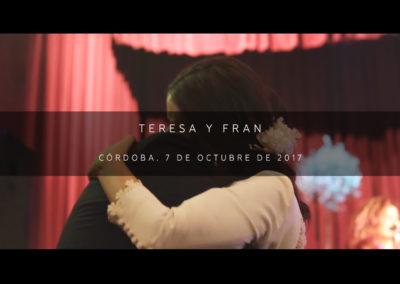 Teresa y Fran