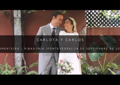 Carlota y Carlos