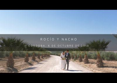 Rocío y Nacho