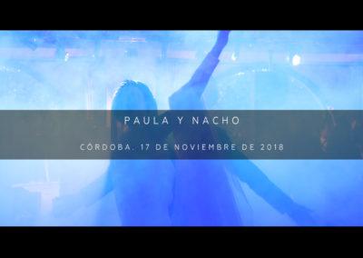 Paula y Nacho