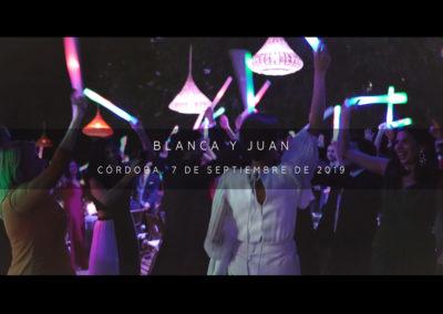 Blanca y Juan