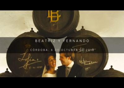Beatriz y Fernando